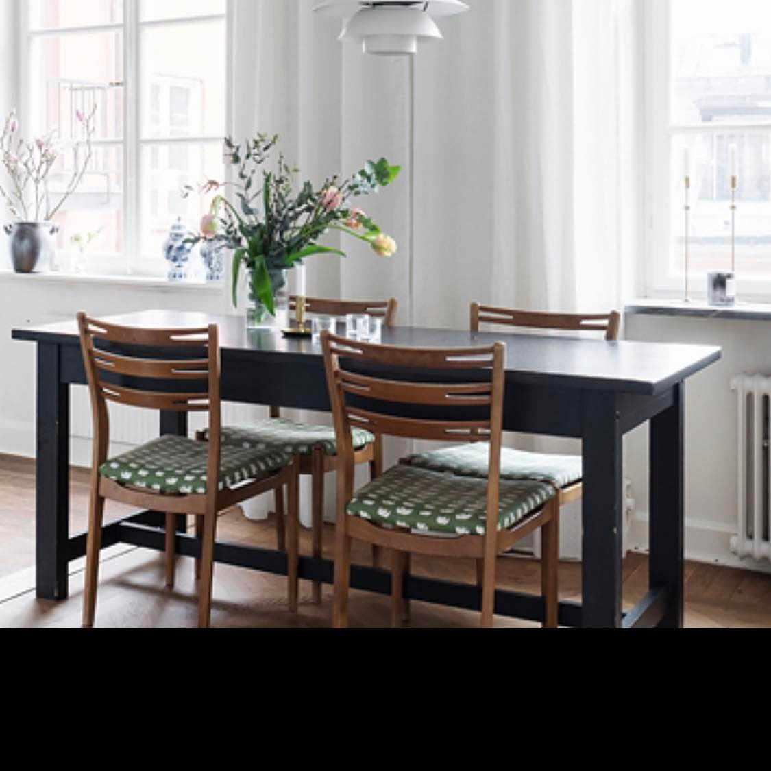 image of Matbord bortskänkes - Stockholm