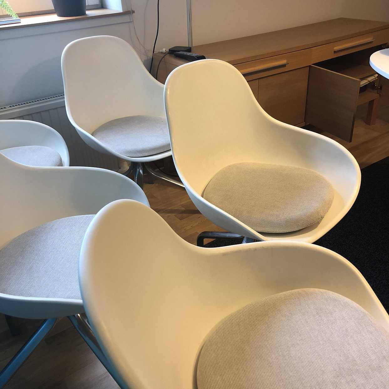 image of Diverse kontorsmöbler - Värmdö