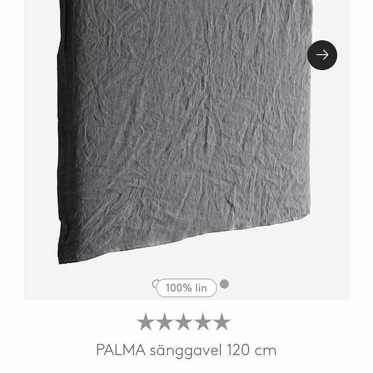 image of Sänggavel 120cm -