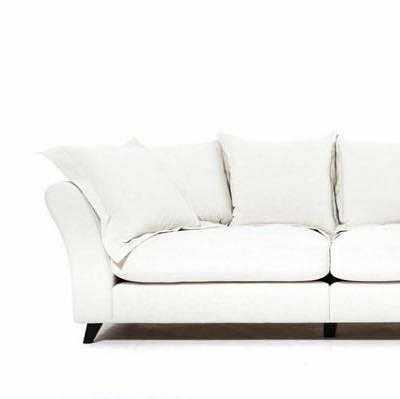 image of Tresits-soffa & stolar -