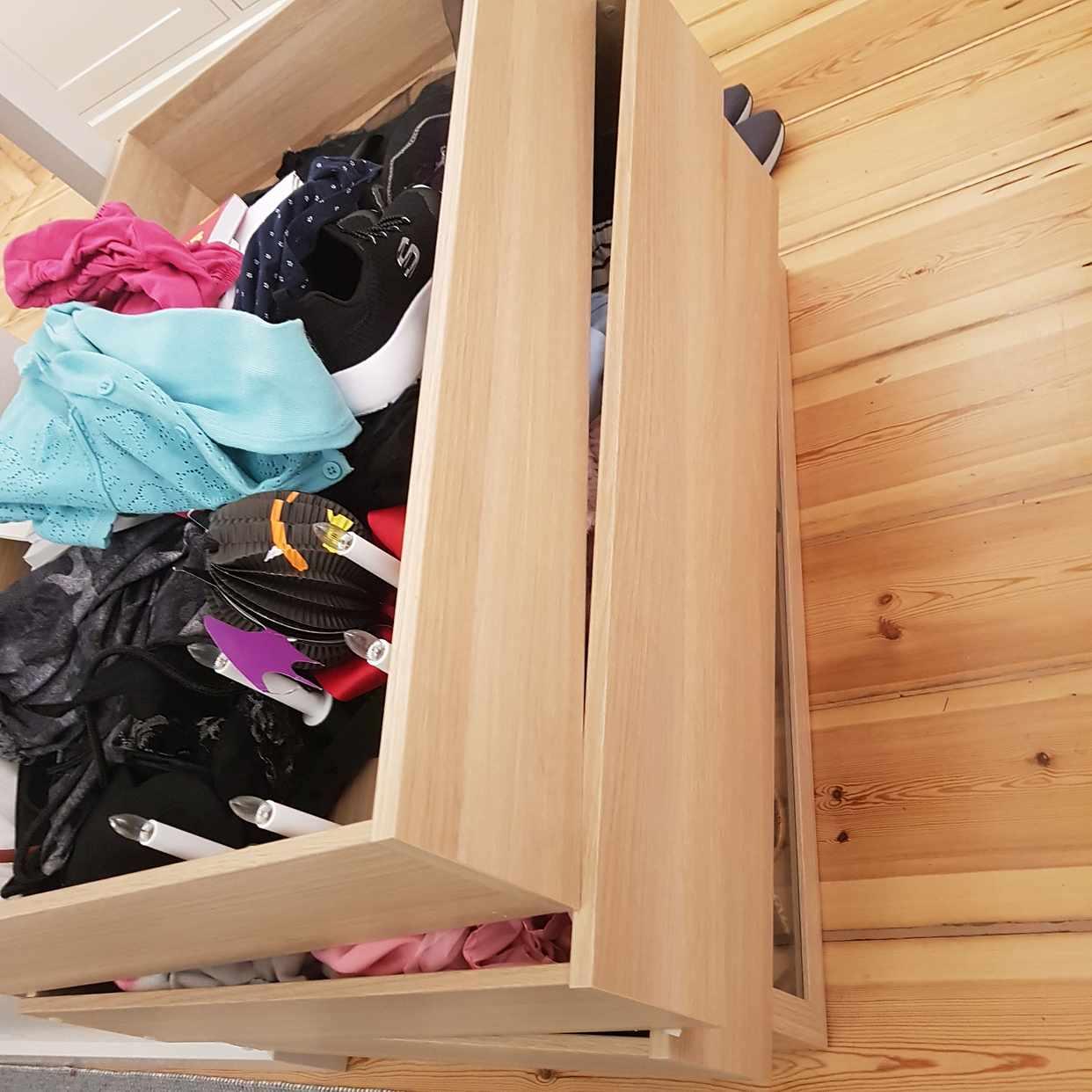 image of Ikea garderob Pax - Stockholm
