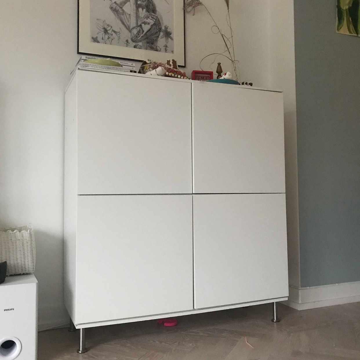 Ikea stockholm skap
