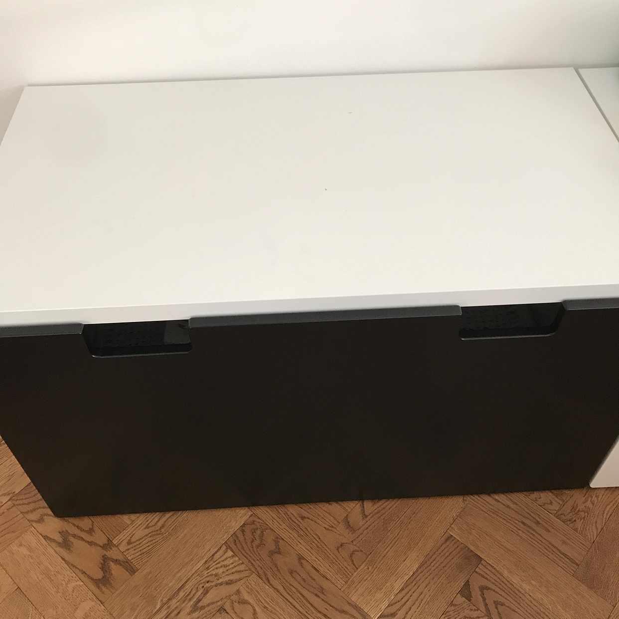 image of Stuva lådor bortskänkes - Sigtuna
