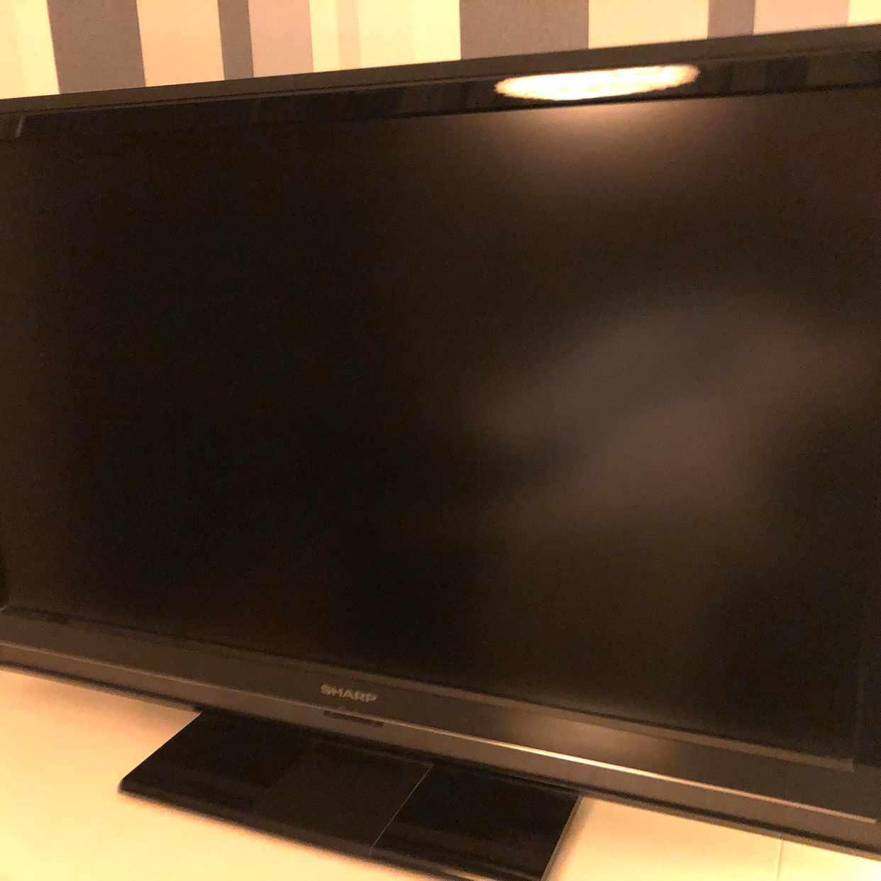 image of LCD Tv 37 tum - Järfälla