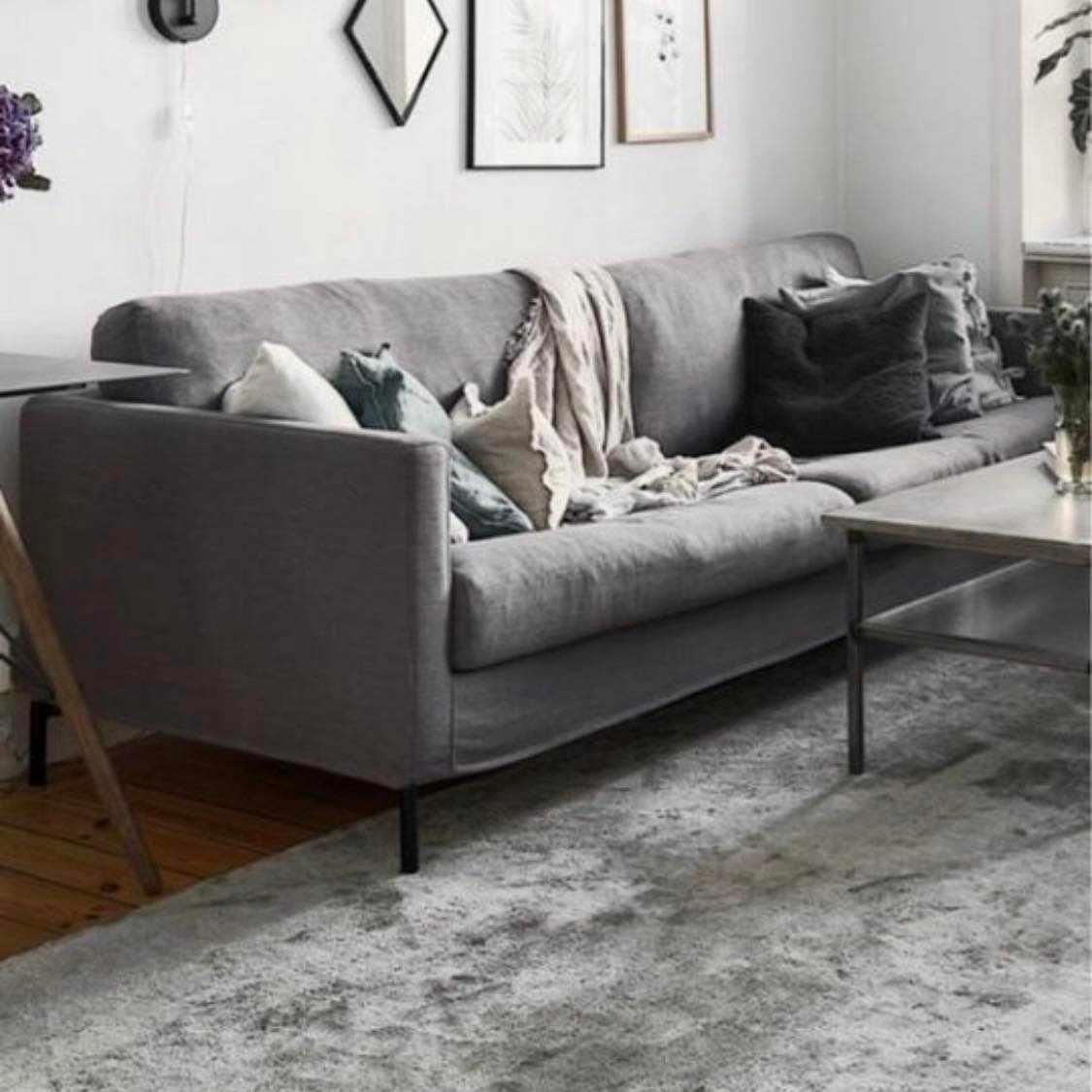 image of Soffa 3-sits -