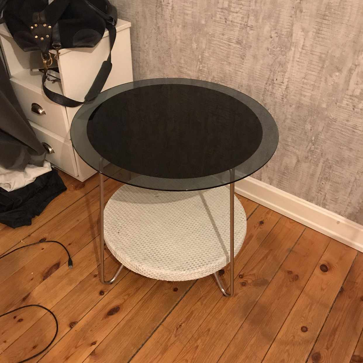 image of Några mindre möbler - Hägersten
