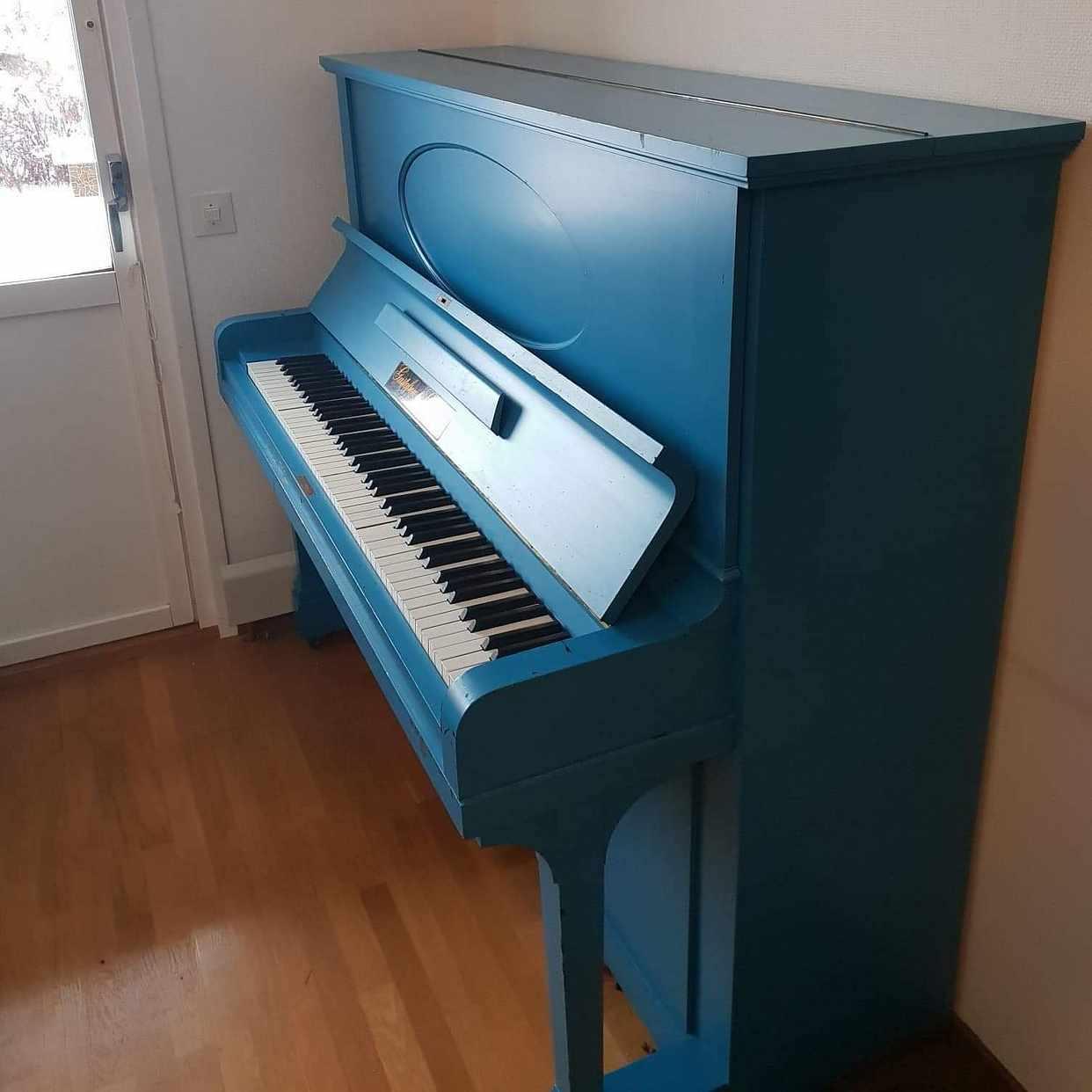 image of Piano - Vällingby