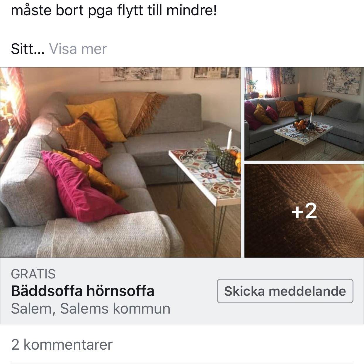 image of Divansoffa -