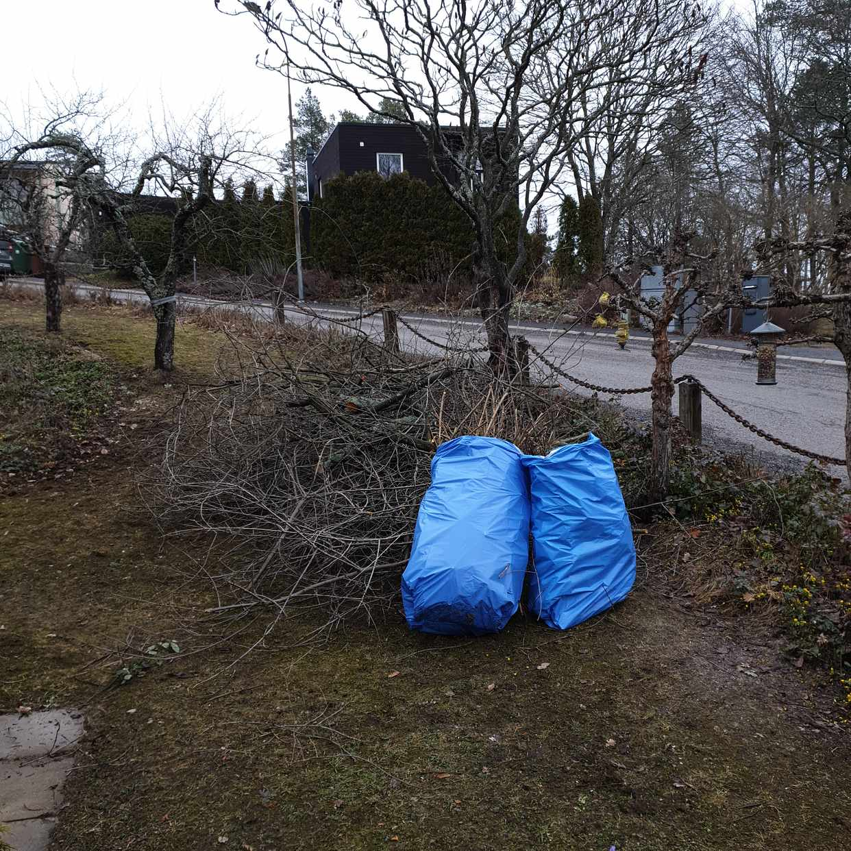 image of Grenar - Djursholm