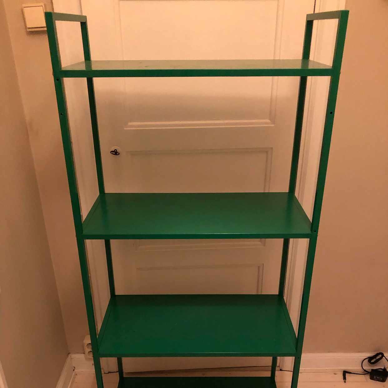Nya Hylla och förvaring IKEA - Stockholms Stad - Tiptapp LB-13