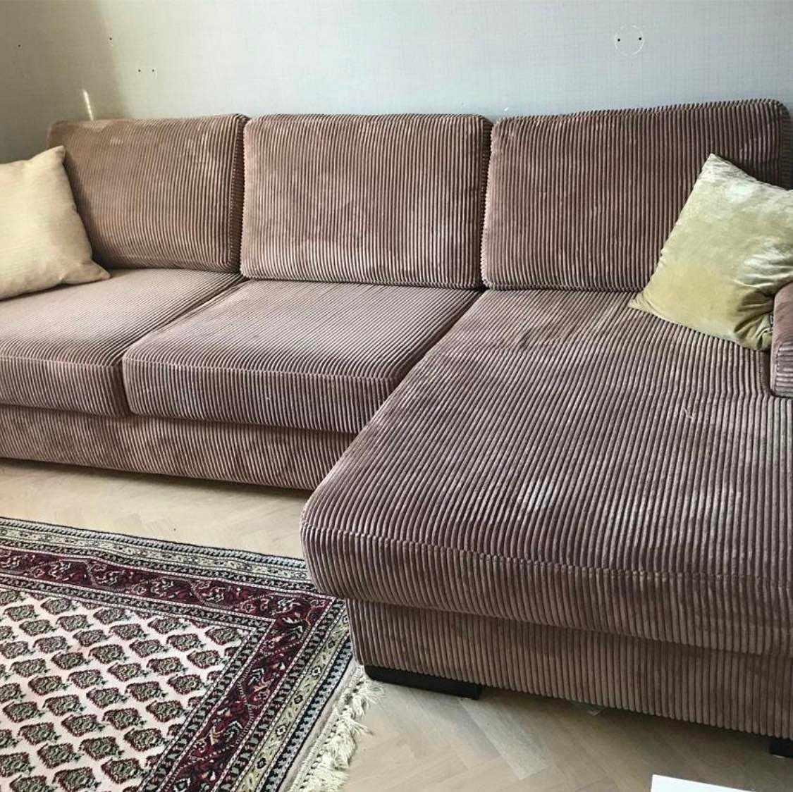 image of Hämta en soffa -
