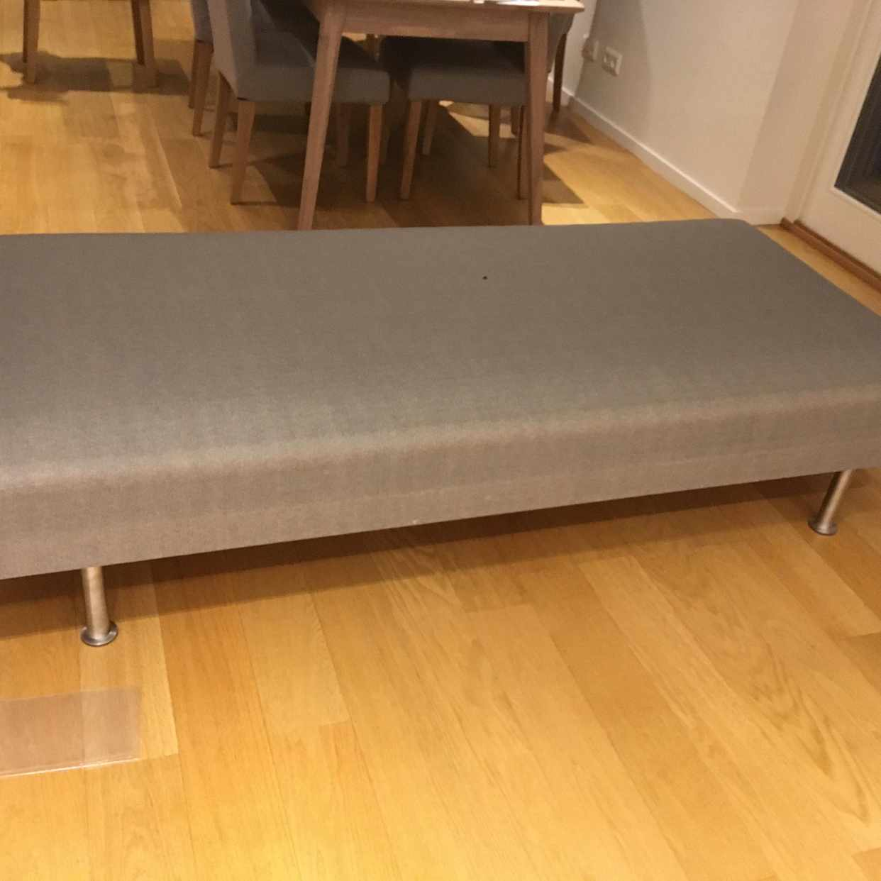 image of Ikea sängen Järnudda - Saltsjö-Boo