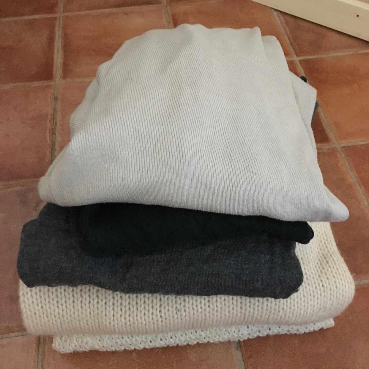 image of Bortsänkes kläder - Södertälje