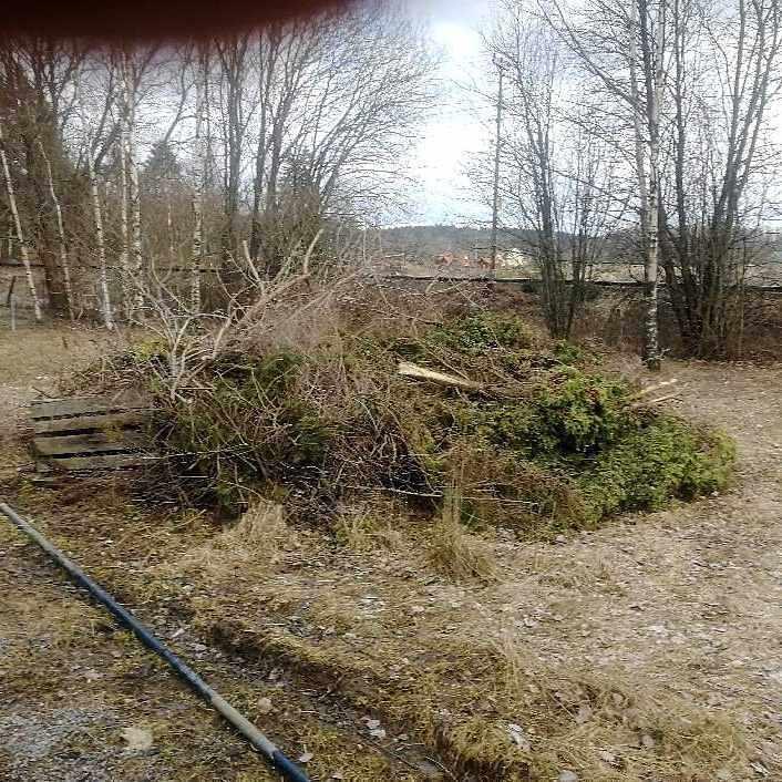 image of Ris o brädor 4000 - Västerljung