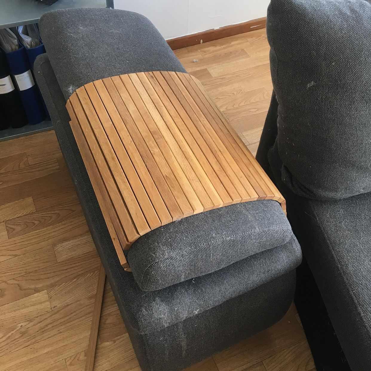 image of Soffa i 3 delar ska bort - Lidingö