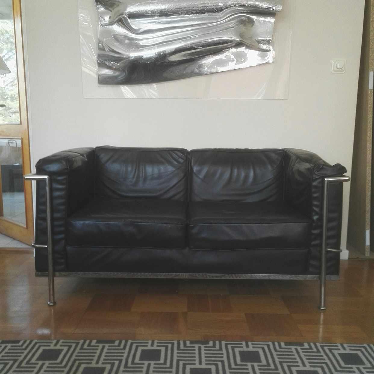 image of Design soffa - Älvsjö