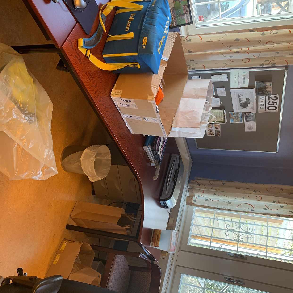 image of Office furniture - Enskede