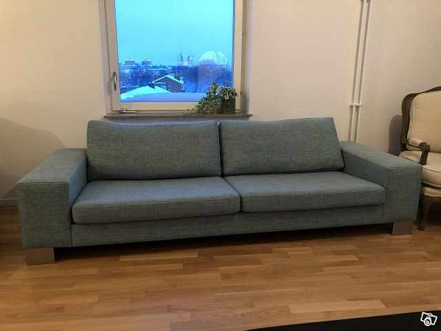 image of BoConcept soffa -