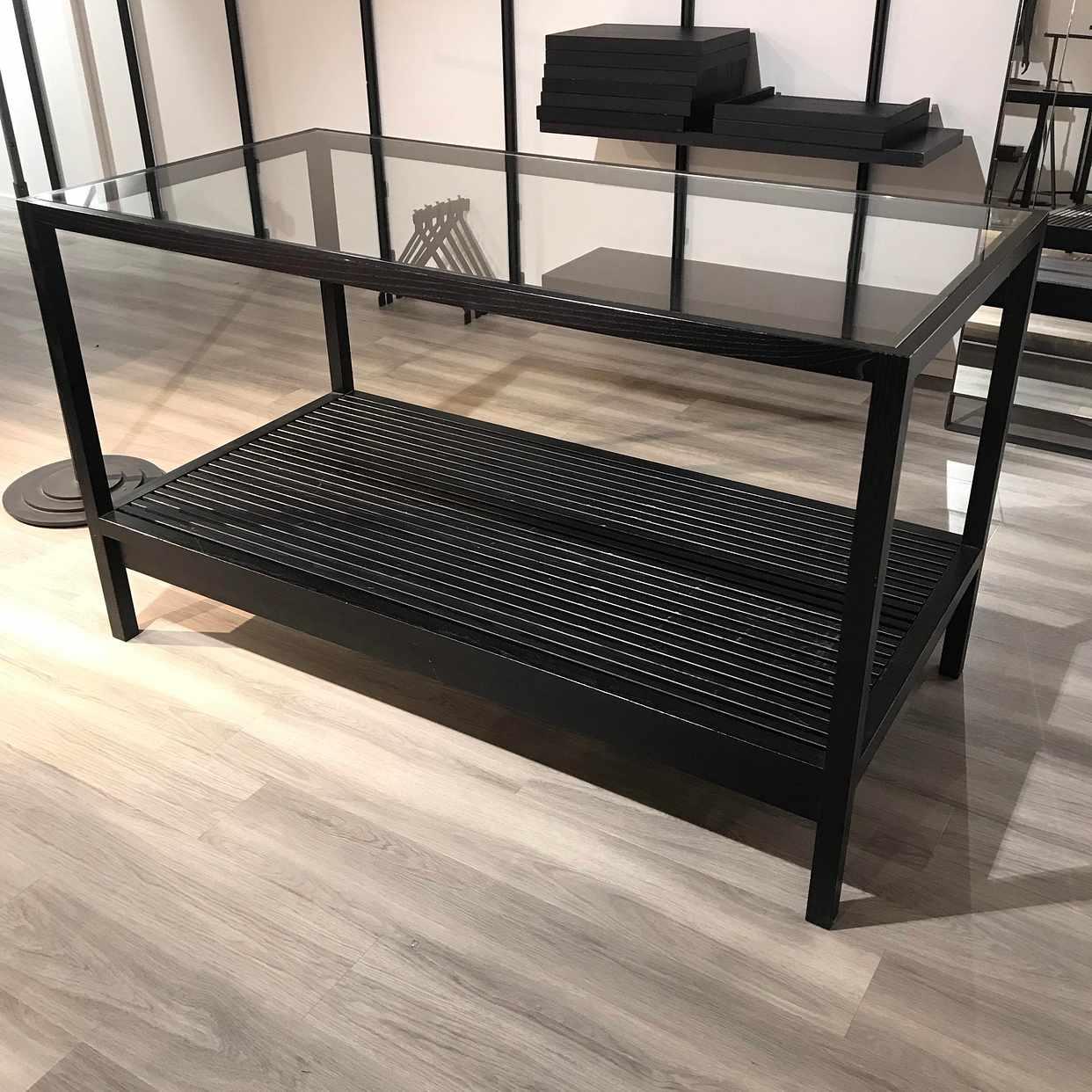 image of Två stora bord - Huddinge
