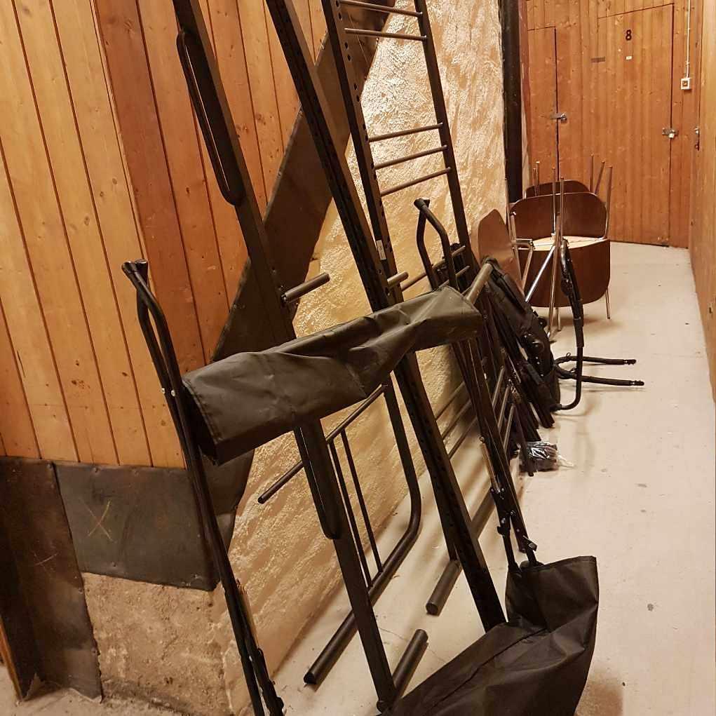 image of Furniture - Stockholm