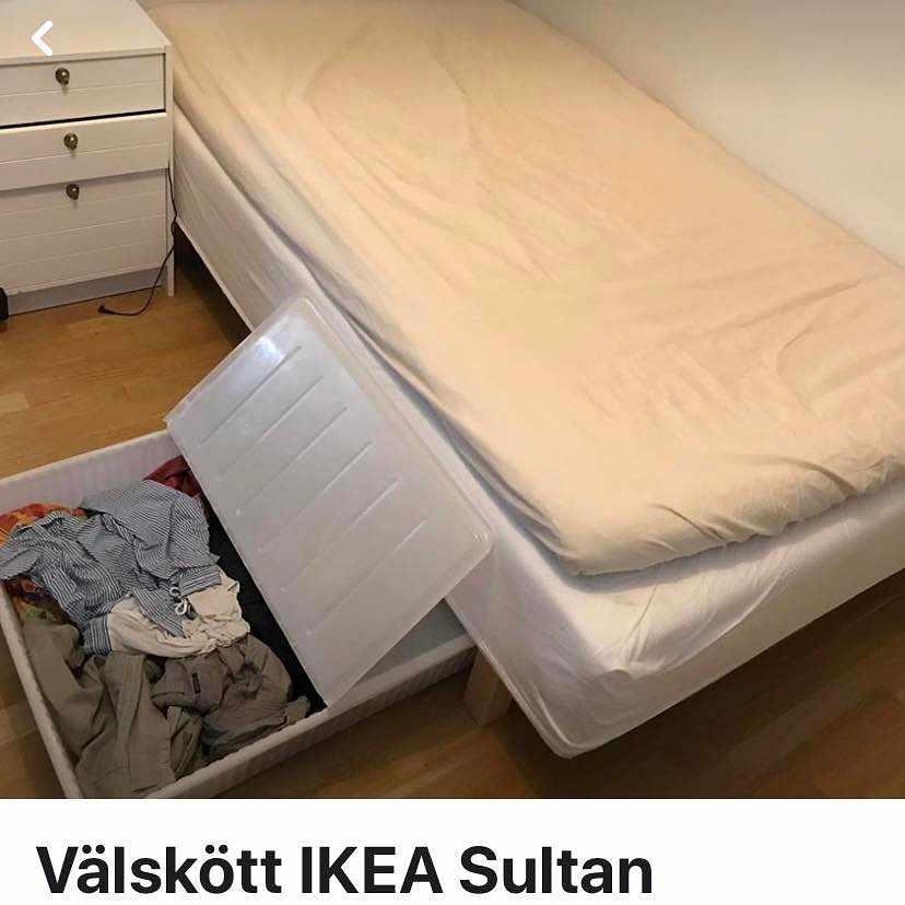 image of Säng 120 cm -