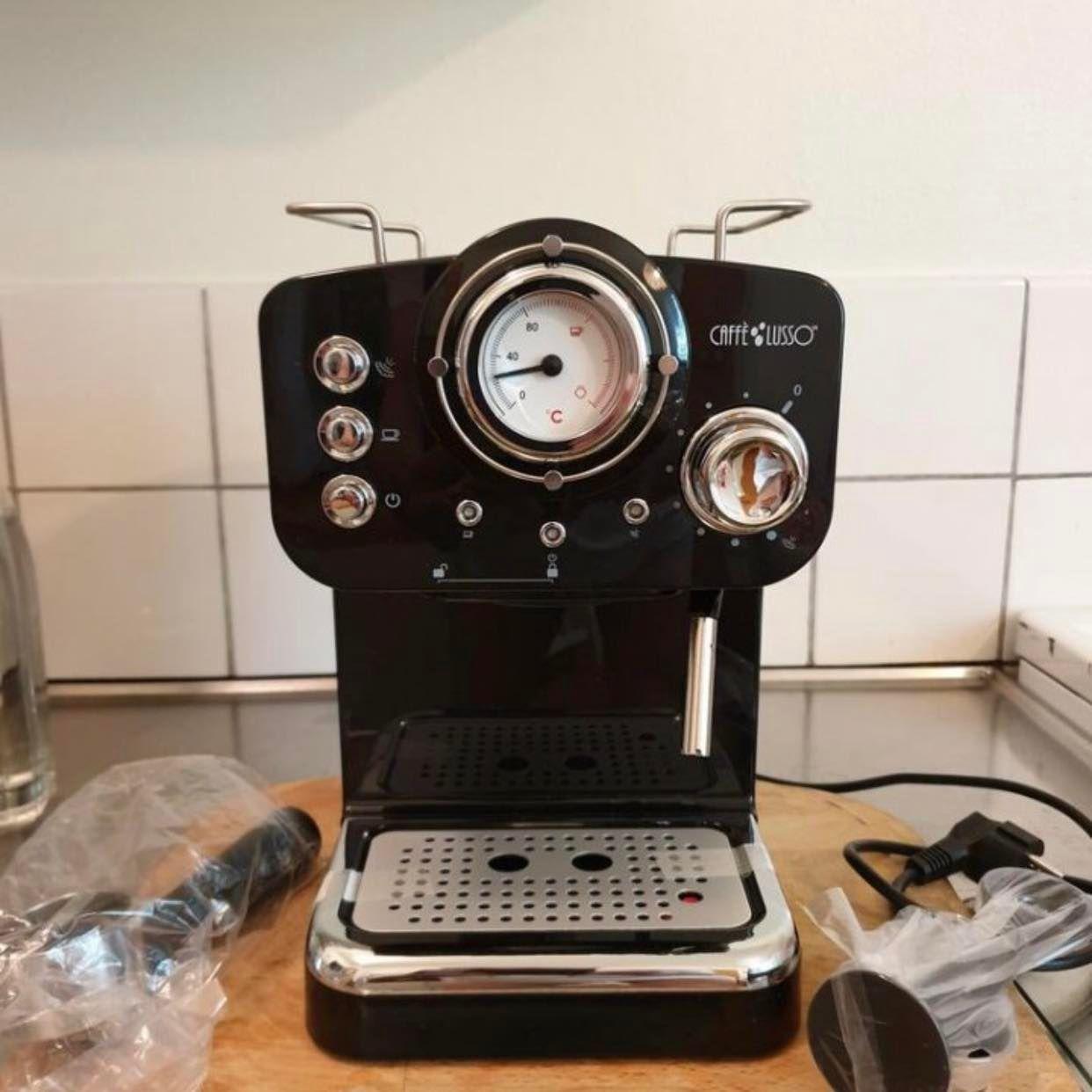 image of Kaffemaskin -
