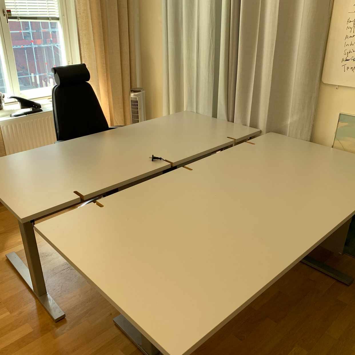 image of Skrivbord - Stockholm