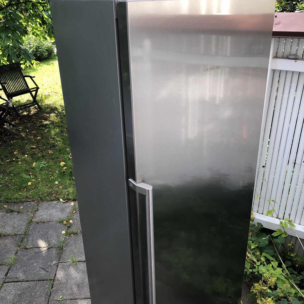 image of Siemens fungerande frys - Vällingby