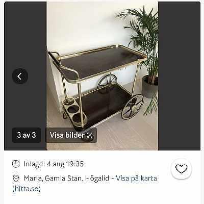 image of Transporthjälp!  -