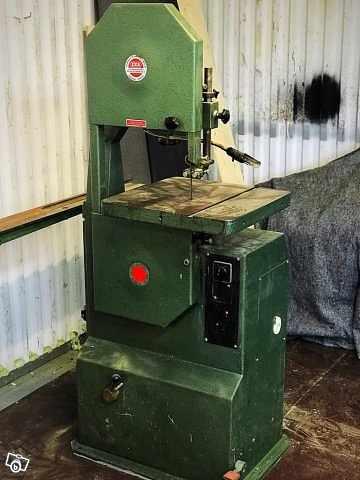 image of bandsåg 150kg -