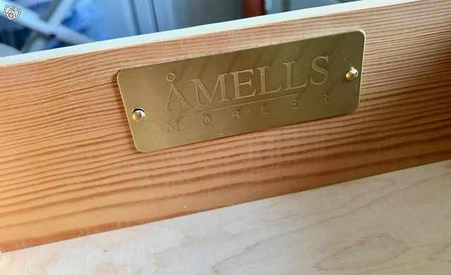image of Åmells Skrivbord nr 510 -