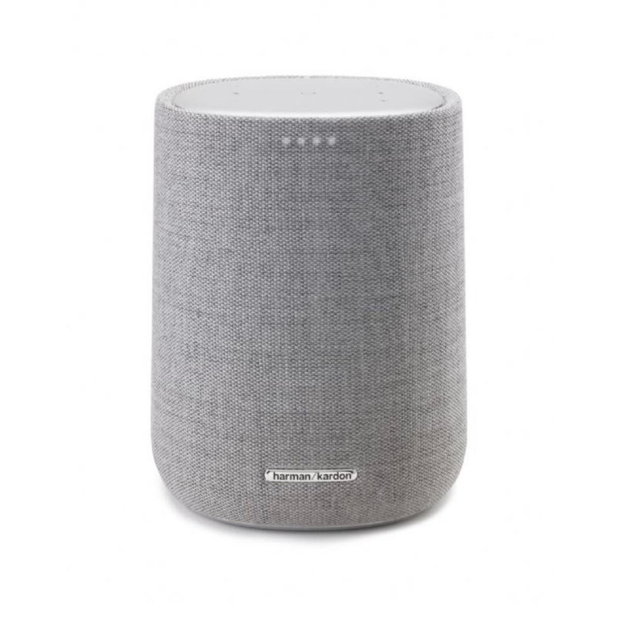 image of Små högtalare för leveran -