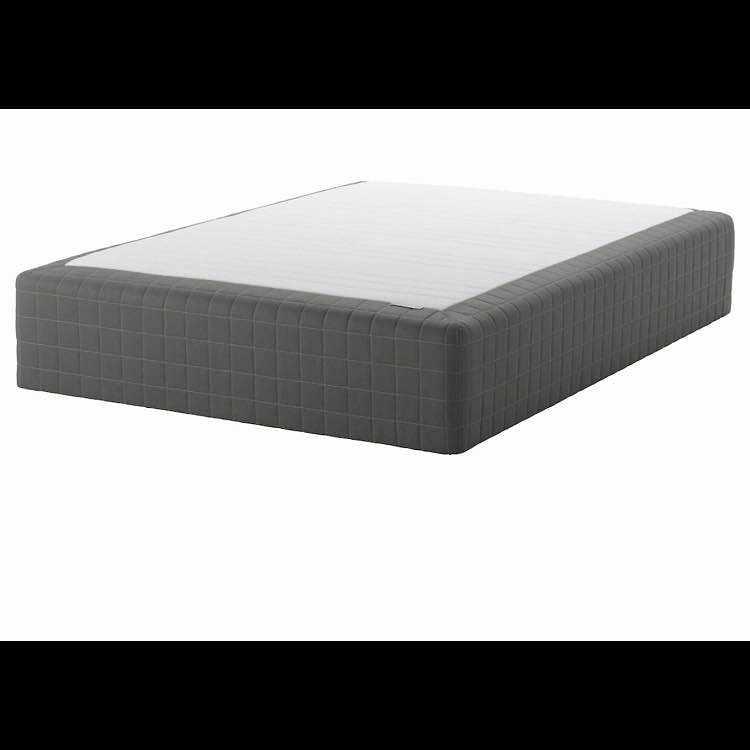 image of Bed to pick/hämta säng -