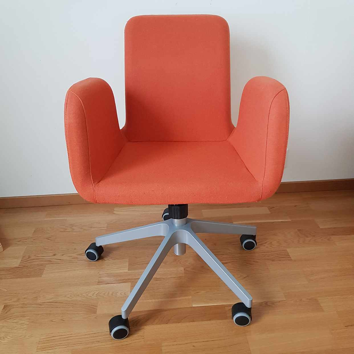 image of IKEA kontorsstol