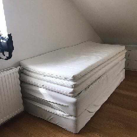 image of 2st sängar i Älvsjö -