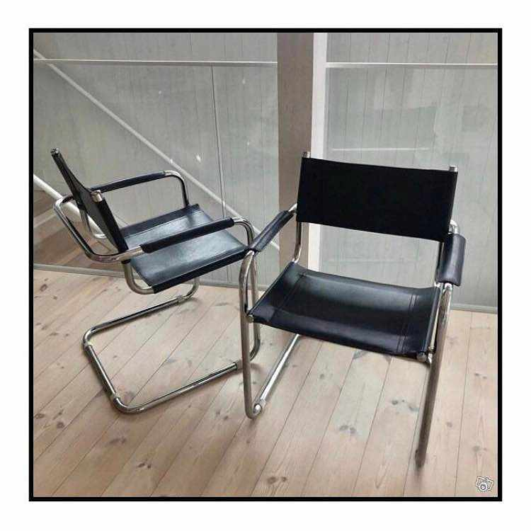 image of TWO CHAIRS -