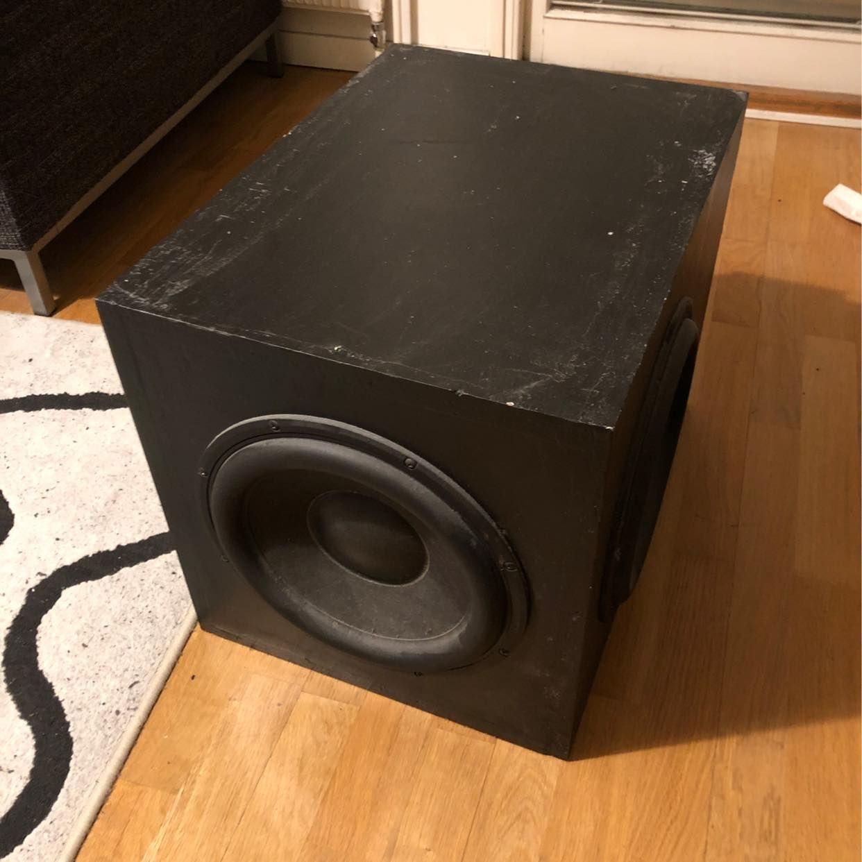 image of Subwoofer - Stockholm City