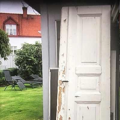 image of Ystad- sthlm? Körhjälp -