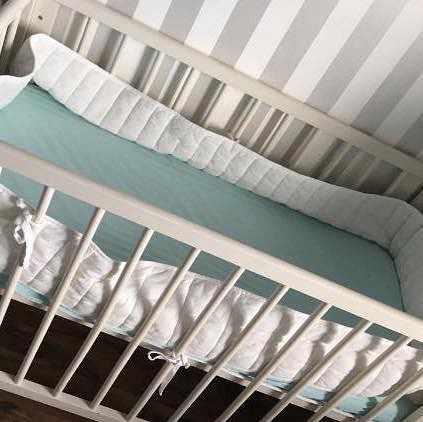 image of Spjälsäng/baby bed - Järfälla
