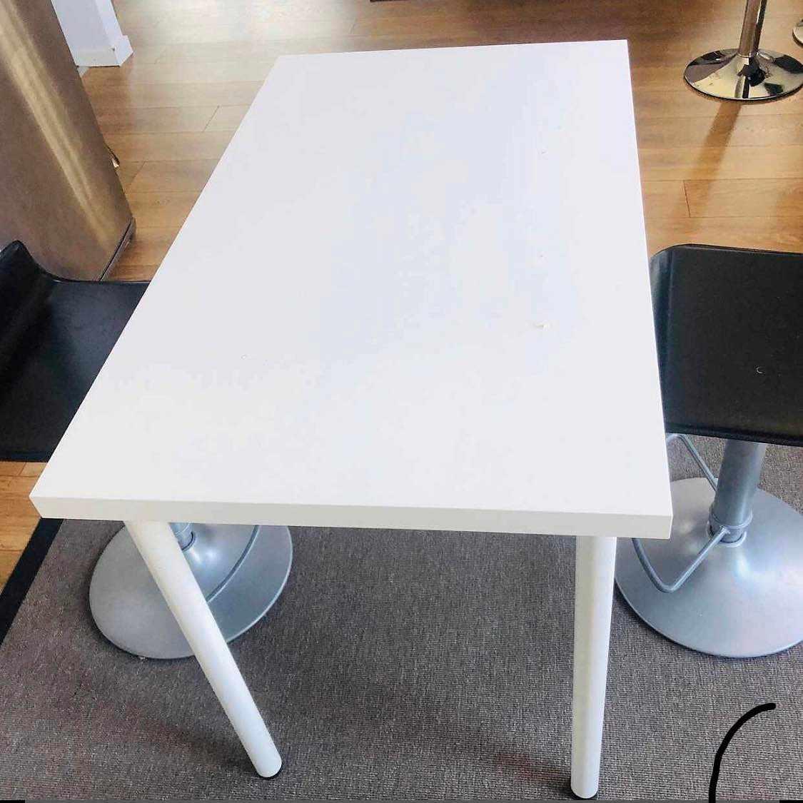 image of Stolar och små bordet - Lidingö