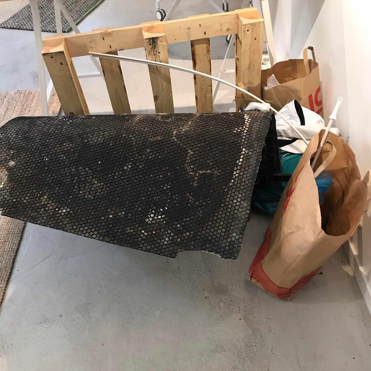 image of Trash - Stockholm