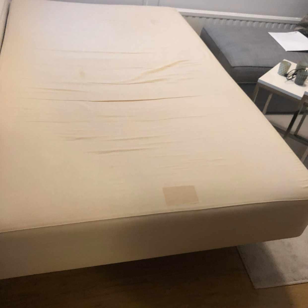 image of 120-säng mm till tippen - Hägersten