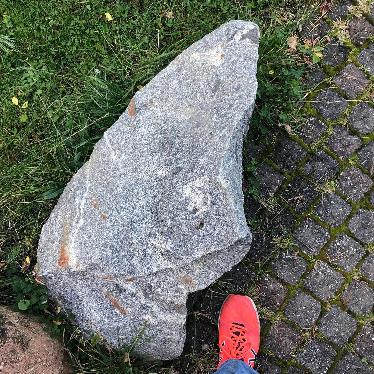 image of Sten - Bromma