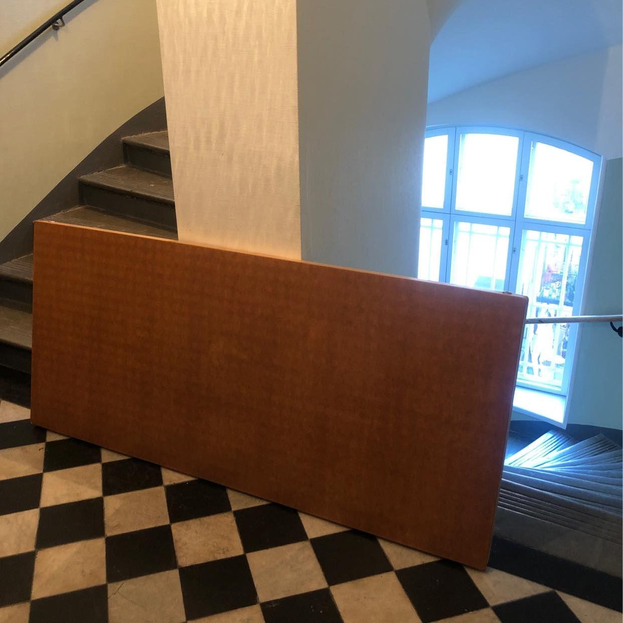 image of Bord med ihopfällbara ben - Stockholms Stad