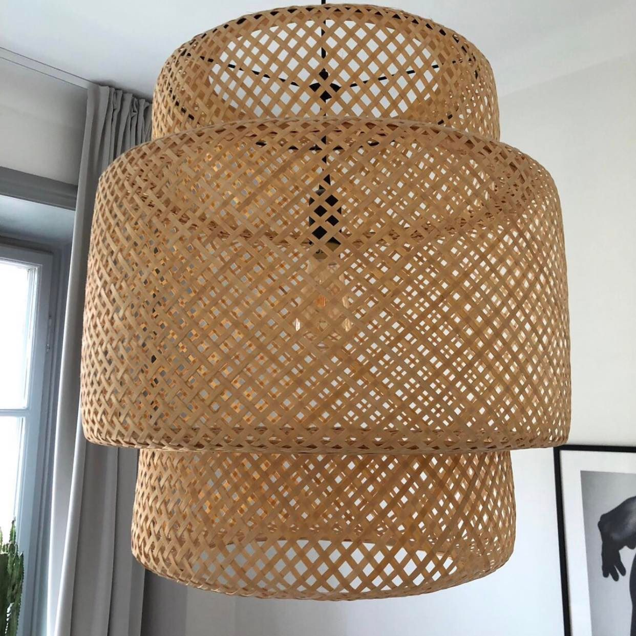 image of Transport av lampa -