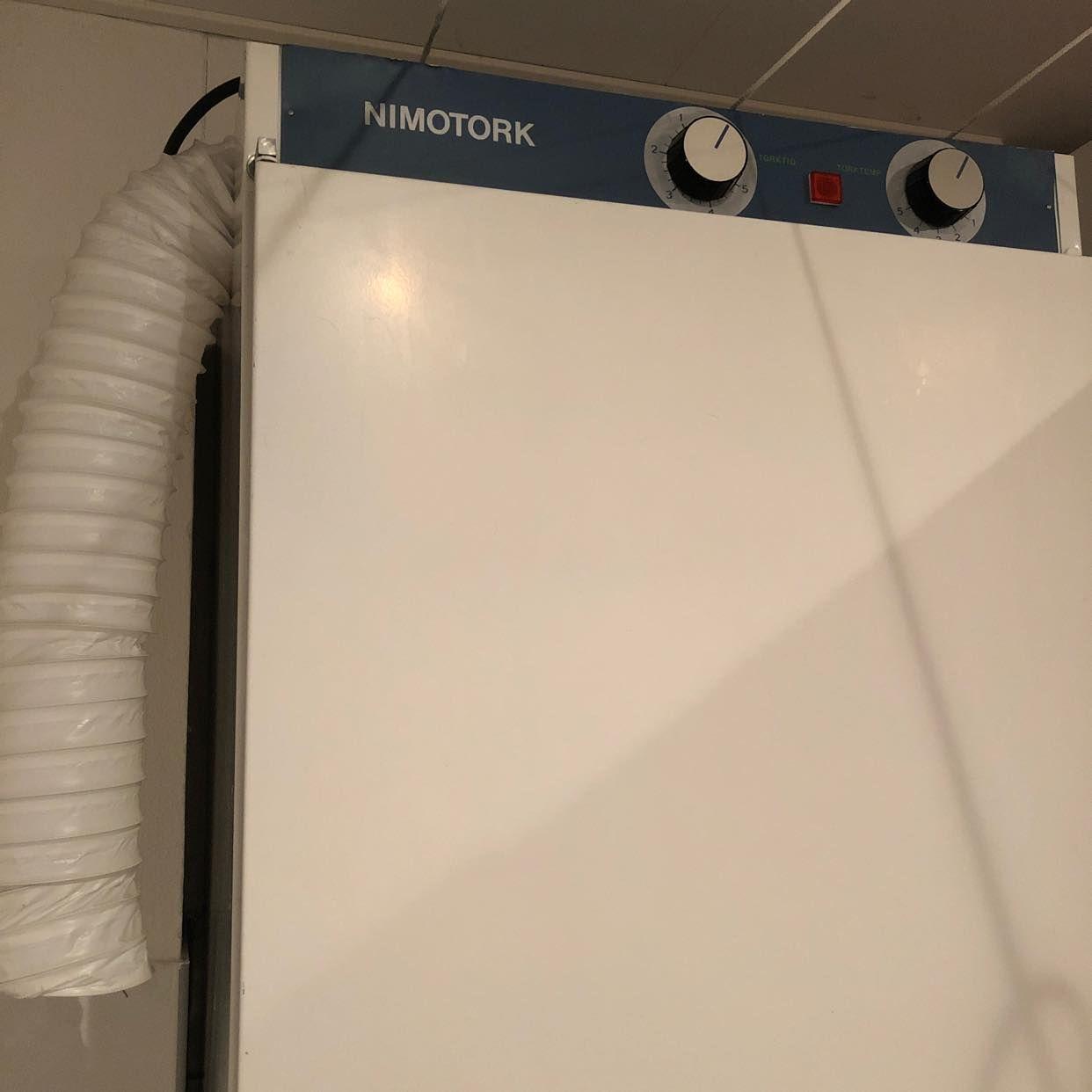 image of Tvättmaskin och torkskåp - Järfälla