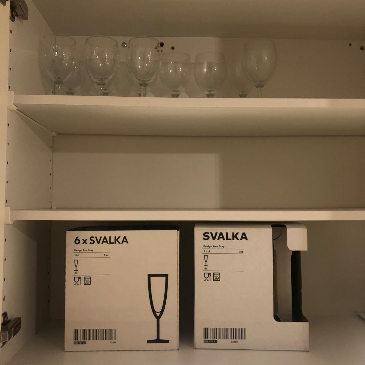 image of Vinglas och champagne - Stockholms Stad