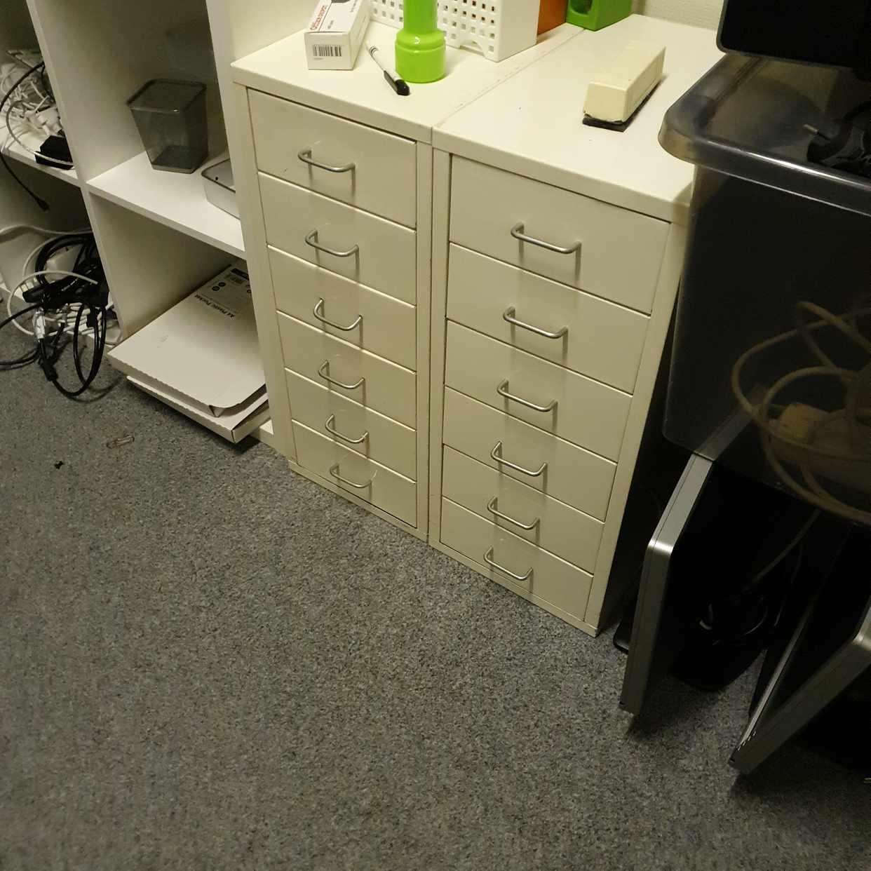 image of Rensning kontor - Stockholm