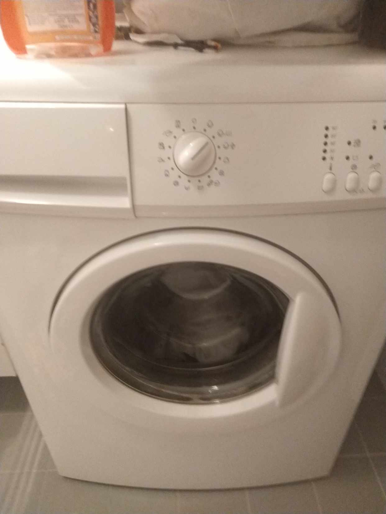 image of Tvättmaskin - Hägersten