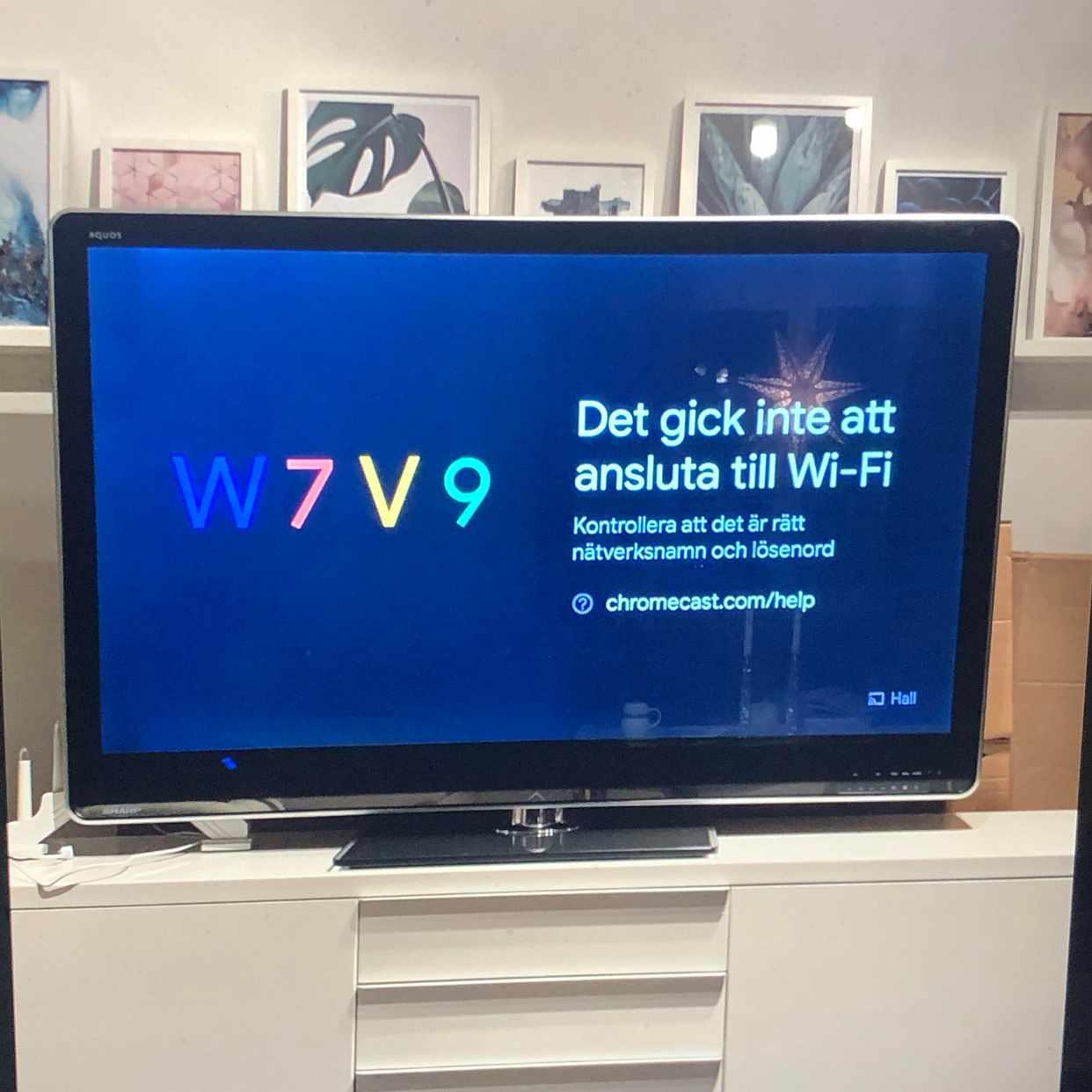 image of 60 tum TV -